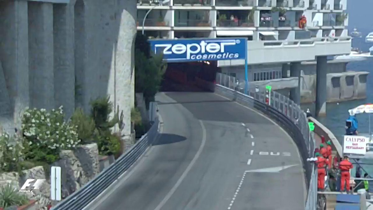 16 years ago: watch @ScuderiaFerrari's last #MonacoGP win. Are they ab...