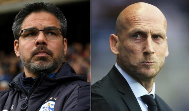 Not long now.  How Huddersfield & Reading gatecrashed the £170m ga...