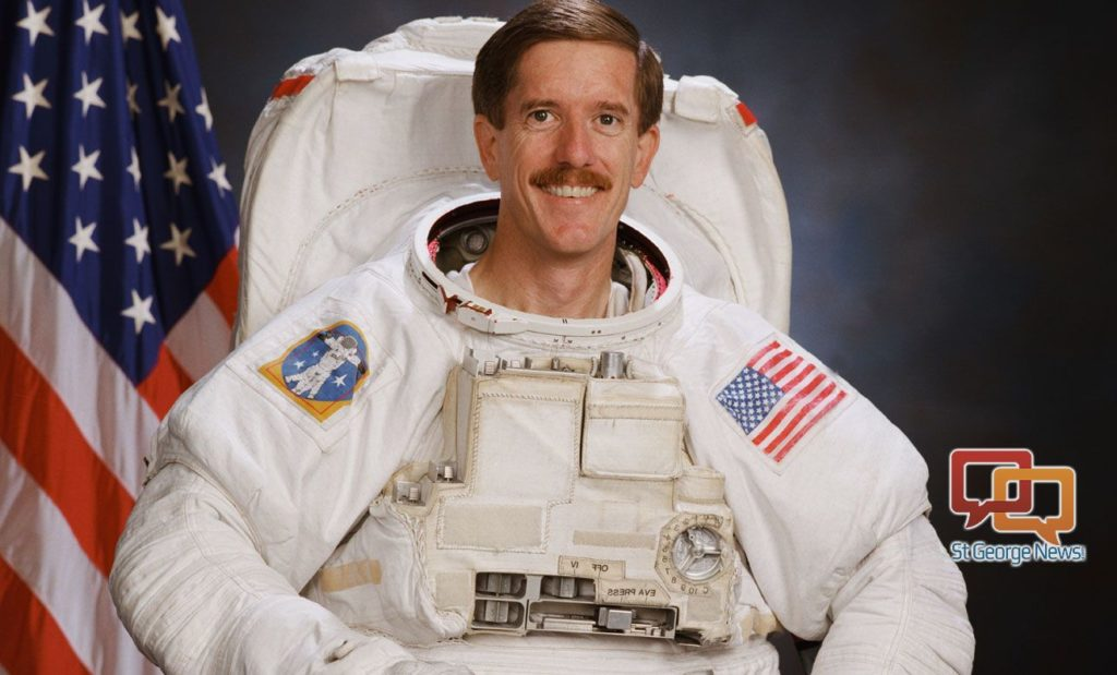Former NASA astronaut to speak in St. George  http://www. stgeorgeutah.com/news/archive/2 017/05/28/former-nasa-astronaut-to-speak-in-st-george/ &nbsp; …  #stgeorge #soutah #nasa<br>http://pic.twitter.com/koW2ITJiNo