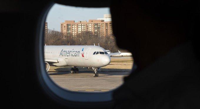 Ordinateurs en cabine : les #EtatsUnis prêts à les interdire sur tous les vols 👉https://t.co/vPsk5G4wda