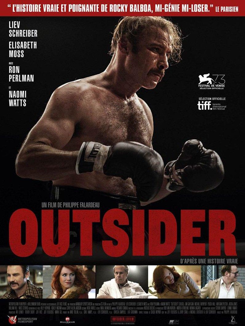 Outsider (USA / 2016 / The Bleeder) #PhilippeFalardeau #JeffFeuerzeig @somejerrystahl #MichaelCristofer @LievSchreiber<br>http://pic.twitter.com/loOCgkGmcU