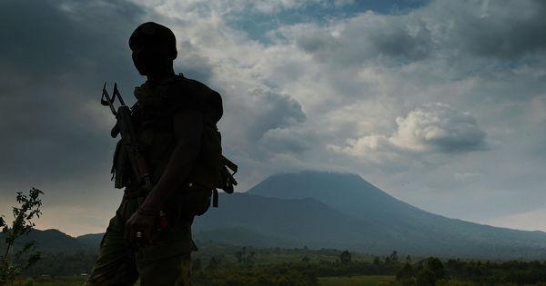 Un otage français en RDC a été libéré, annonce l'Elysée https://t.co/7prZBBwZmy