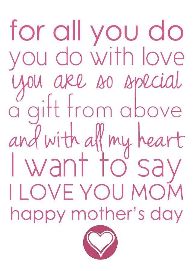 I love you so much my beautiful mom.𗁳𗁳𗁳 Happy mother&#39;s Day #MothersDay #morsdag #mother #happymothersday <br>http://pic.twitter.com/wpabsVXrag