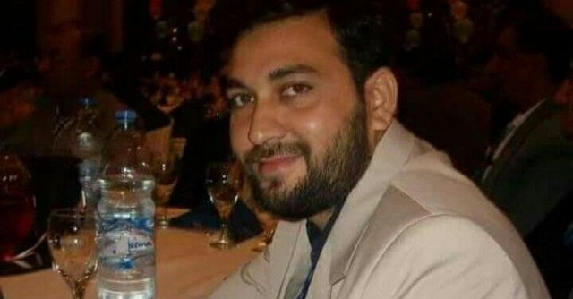 test Twitter Media - This is Samar Abbas he is still missing he was under custody of FIA and ISI after crack down on social media actvist.@KenRoth @hrw https://t.co/xKj4WxGWVC