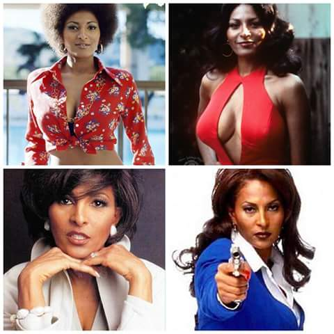HAPPY BIRTHDAY PAM GRIER :-D