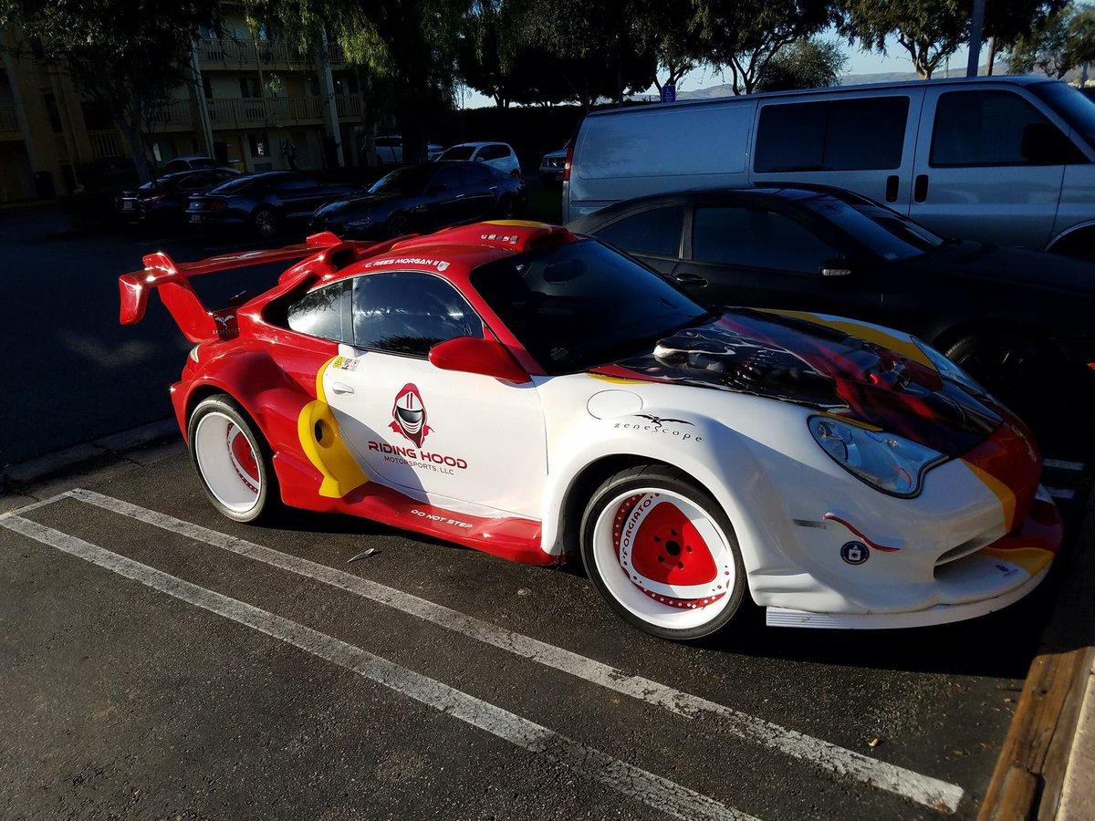 Porsche-911-996 on Twitter: