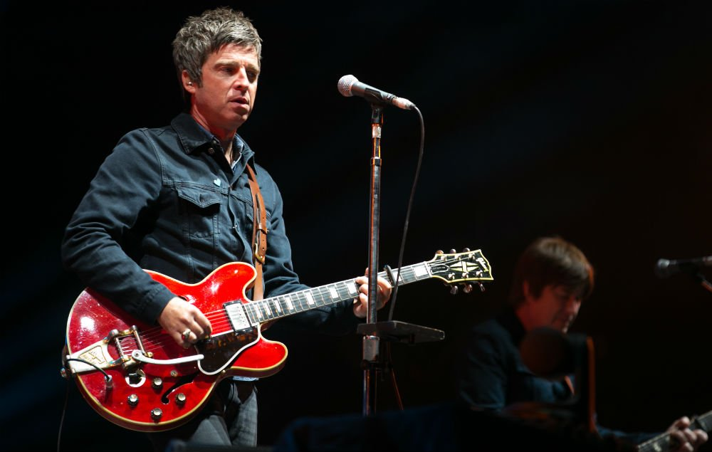 Noel Gallagher reveals Oasis' 'lowest point' https://t.co/0cyhziOslT h...