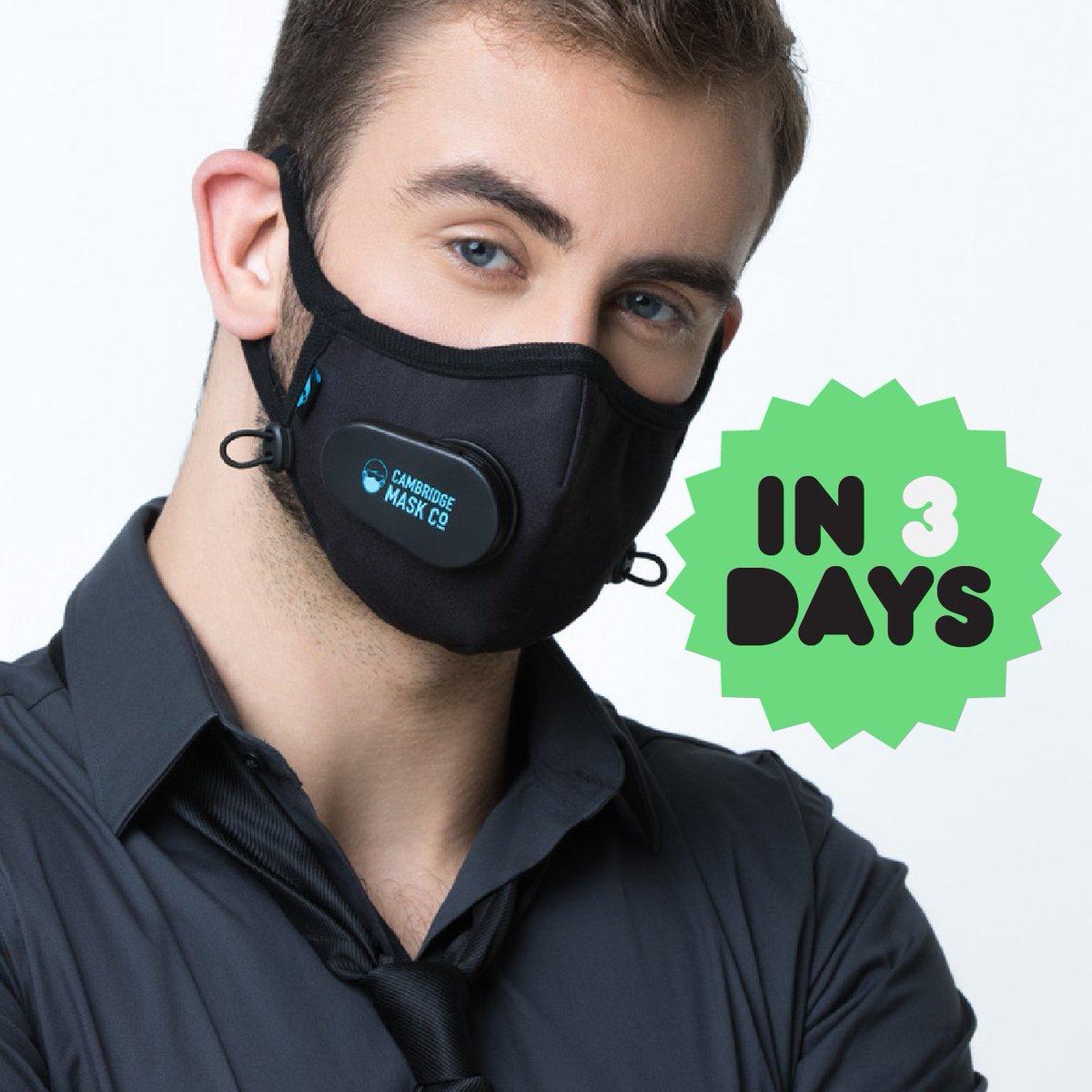 masque protection cambridge