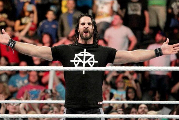 Happy Birthday to Seth Rollins!