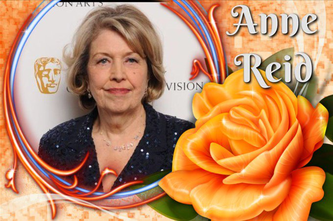 Happy Birthday Anne Reid, Julie Peasgood, Andy Hamilton, Helena Shovelton, Gladys Knight, Faith Brown & Neil Black