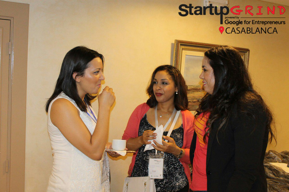 In #StartupGrindCas we makes  #Friends Not #Contacts   Thks @ccg_maroc @marocpme  #FondationBP   #Entrepreneurshiplife #connecting #startup <br>http://pic.twitter.com/lyQqyxbyId