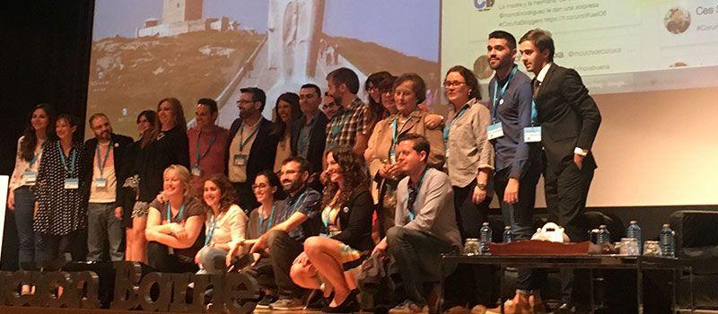 @CorunaBloggers se consolida en su décima edición https://t.co/EJ68Y2kGmA #CoruñaBloggers https://t.co/urOVm59tT4