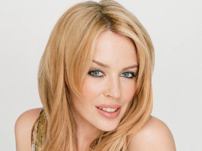 Happy Birthday, Kylie Minogue!