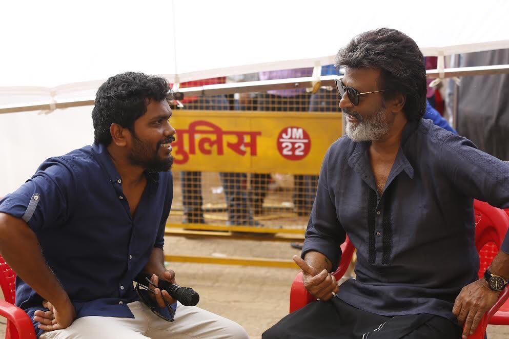 Dhanush to give the jeep used by Rajinikanth to Anand Mahindra