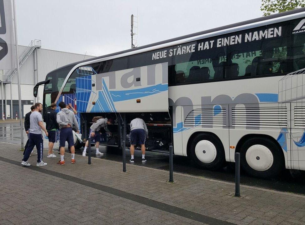 Ab nach #Nordhorn! https://t.co/bhYiDAnUsM