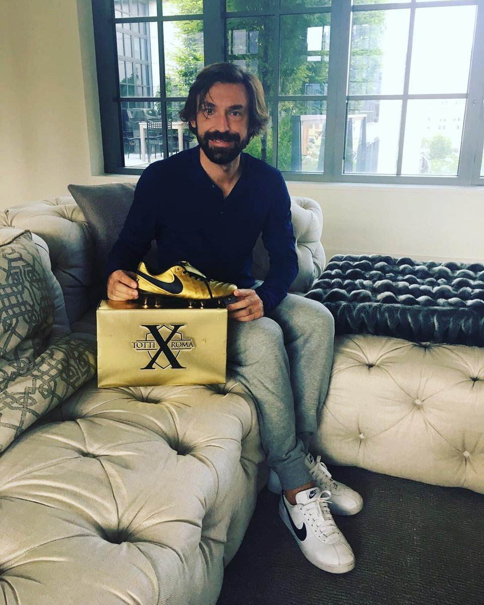 andrea pirlo The latest tweets from andrea pirlo (@deenb4dunyaa): mustafi makes me sick.