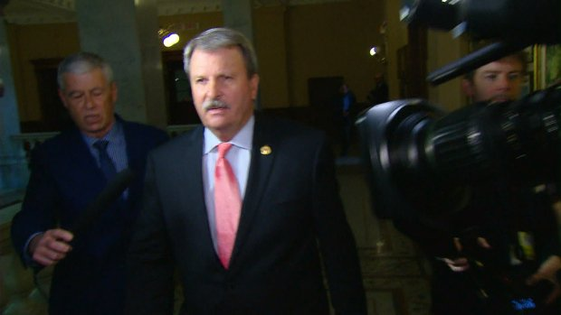 #BREAKING: MPP Jack MacLaren booted from Tory caucus after video from...