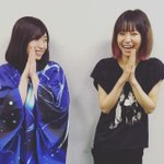 LiSAさんーーーーーーうぉーあいに〜〜 pic.twitter.com/r6iVxrBB9Z