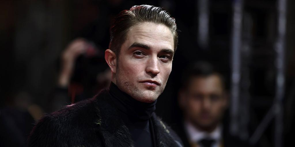 Robert Pattinson's style evolution, from Twilight to Twigs: https://t....