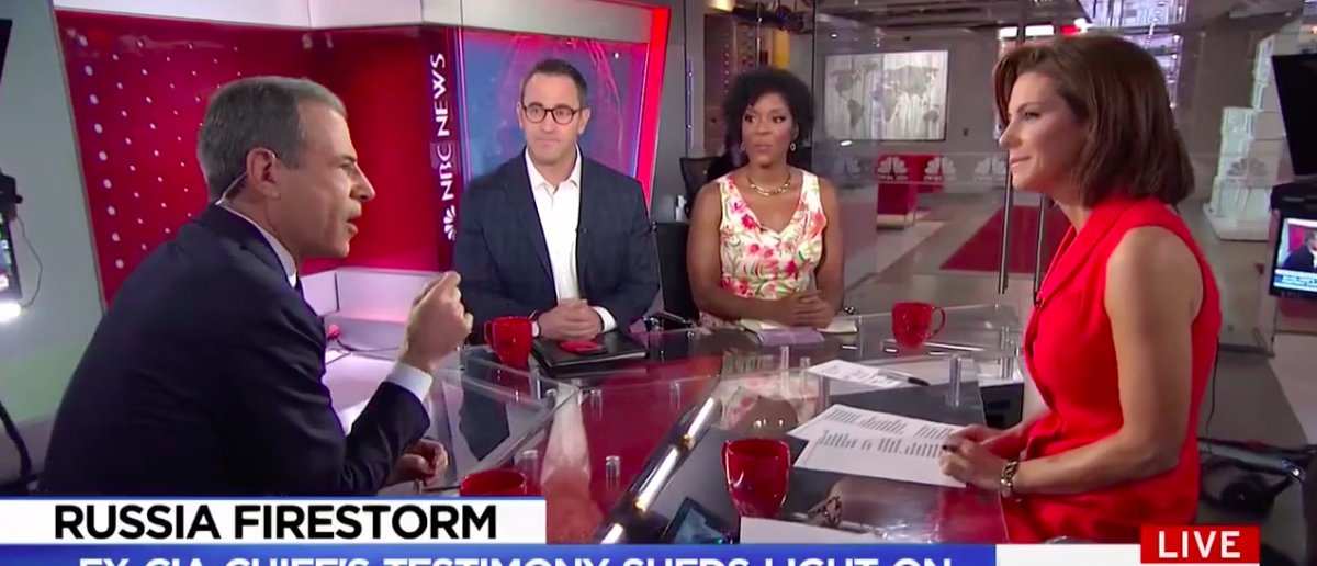 MSNBC's Stephanie Ruhle Won't Allow Guest To Say 'Hillary Clinton' [VIDEO] trib.al/BS58pMw