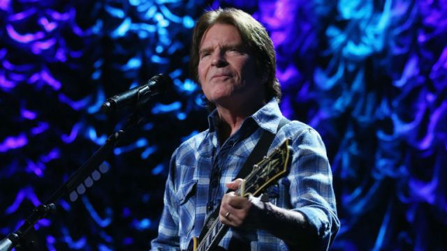 Happy birthday to leaving Credence Clearwater Revival legend