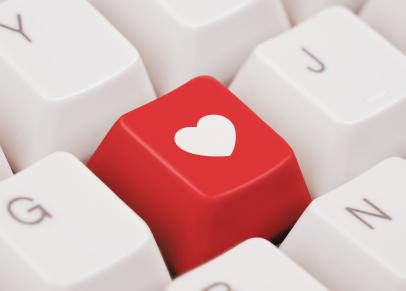 Online dating letters