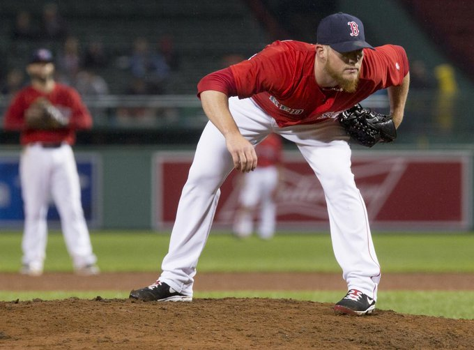 Happy birthday to one of the best closers in the game, Craig Kimbrel!