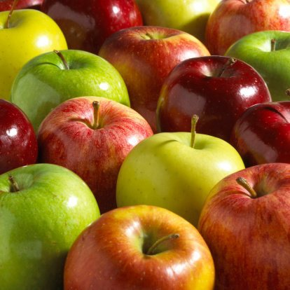 One medium-sized apple counts as one of your 5 A Day. Unsure what else counts? See our breakdown: https://t.co/AoX1o9fRRY