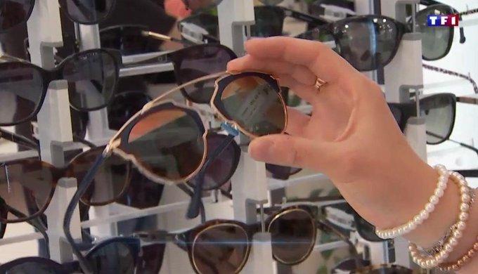 Le marché des lunettes de soleil largement dominé par les marques italiennes 👉 https://t.co/F4zDu0Hm8A