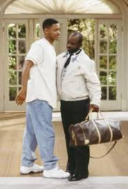 timeless design 91102 f5c58 Will Smith wearing the original Columbia Blue Air Jordan 11s on the final  episode of  The Fresh Prince on Bel-Air  in 1996.pic.twitter.com M90wPBxdBK
