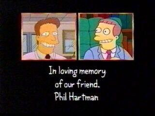 """19 years ago, we lost Phil Hartman, the greatest """"regular guest star"""" the show has ever known. https://t.co/TPh8vHzxp7"""