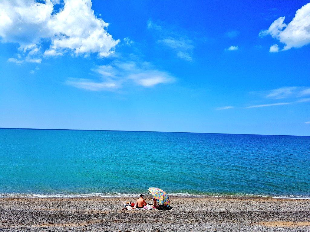 Симферополь море фото пляжа