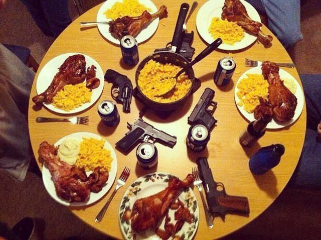 When you invite your 5 besties over for dinner  #men #guns #beer #food #tactical #operator #armedforces #edc #weap…  http:// ift.tt/2s3KFBL  &nbsp;  <br>http://pic.twitter.com/DXo8w7bGvF