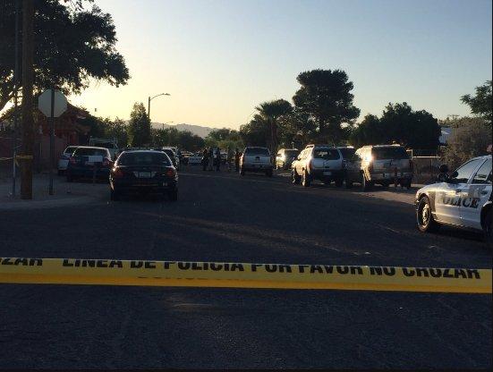 1 man killed, 1 injured in shooting on Tucson's south side https://t.co/RNkQKQCXhE