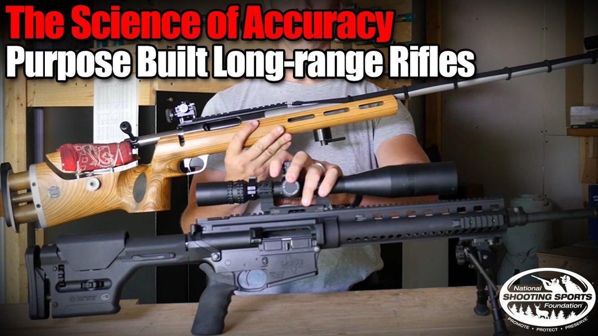 Purpose Built Rifles for Long Range Shooting https://t.co/HvqtatABcs https://t.co/fkzdCatVRh
