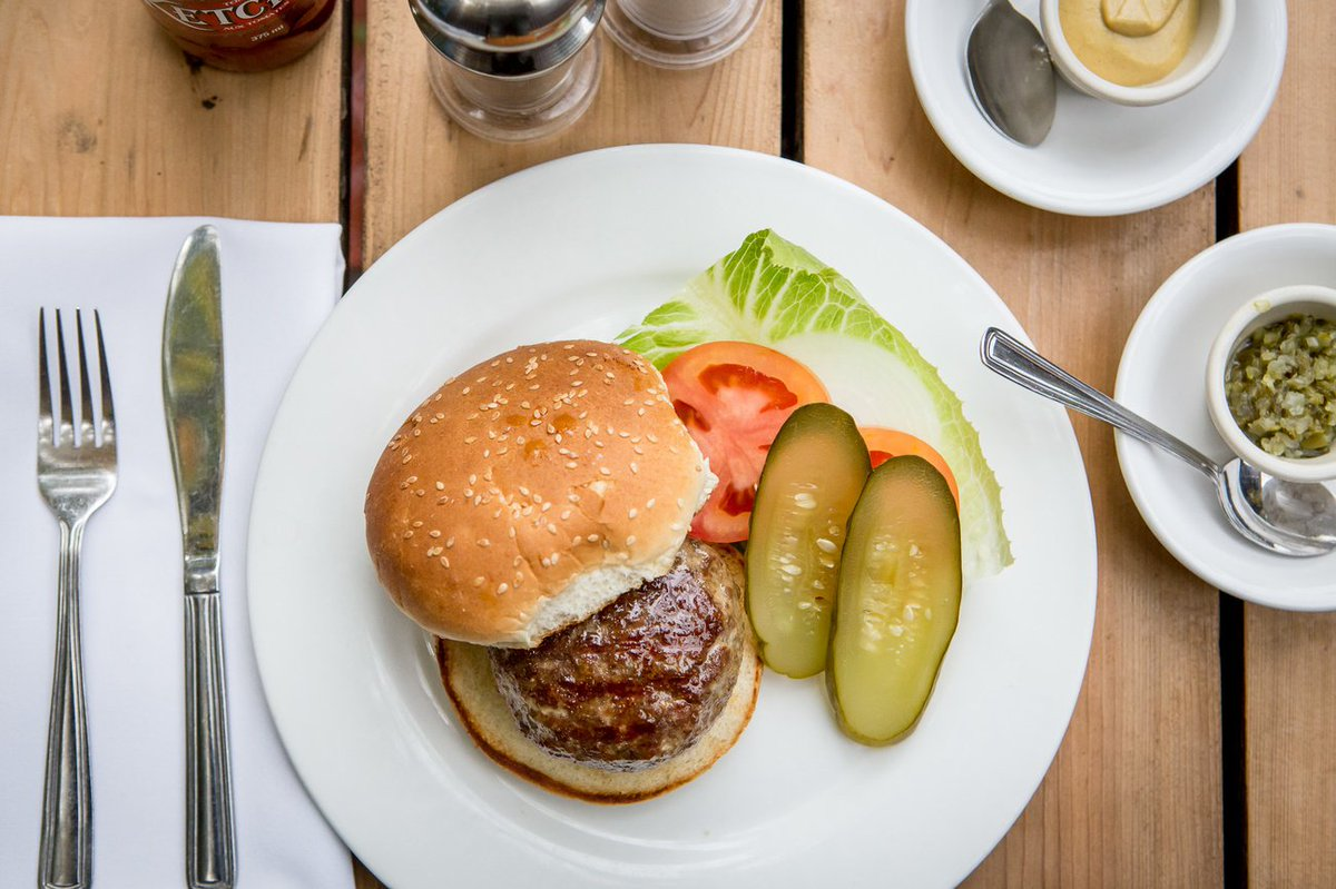Happy #NationalBurgerDay! Here's where you should be celebrating in #T...