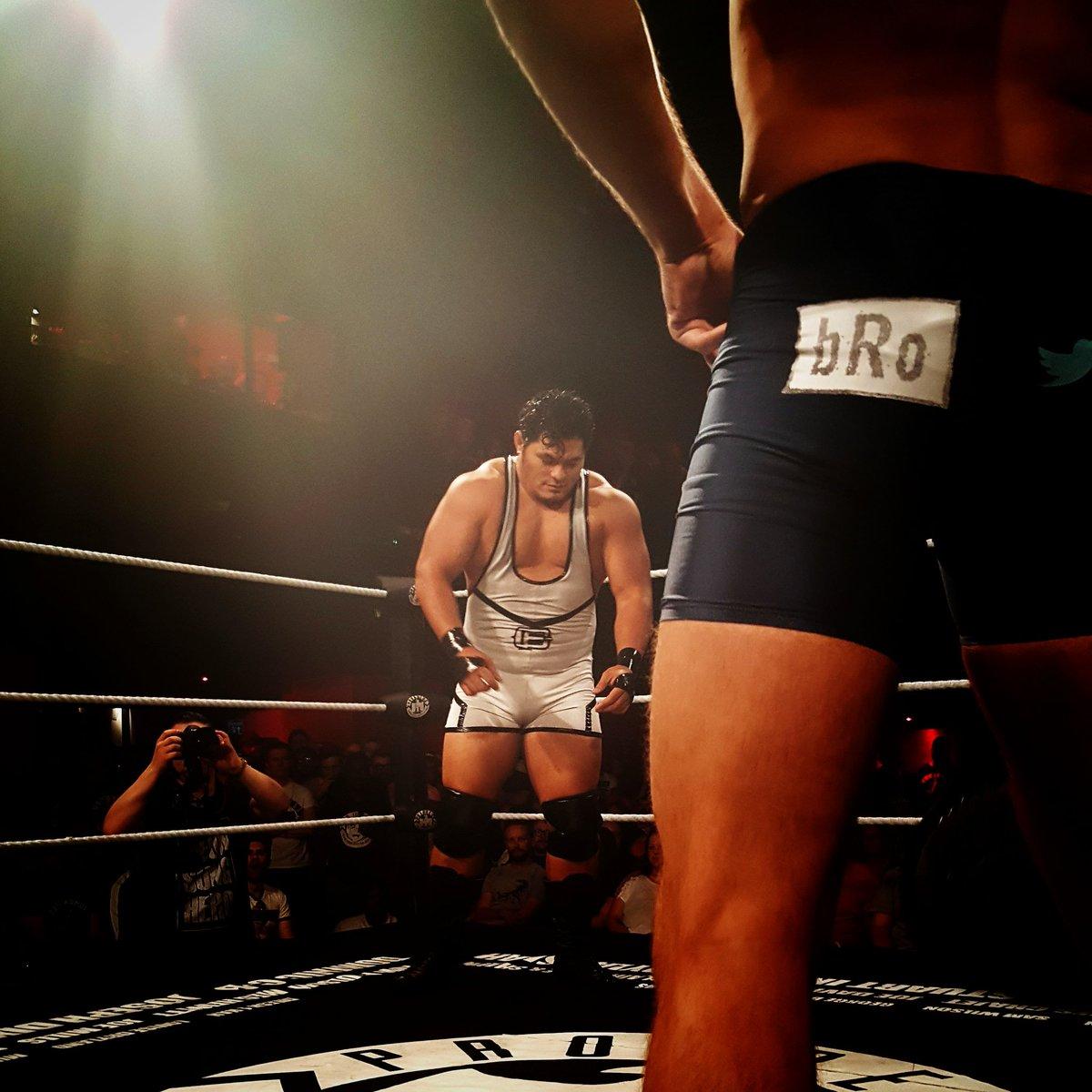 Resultados de Progress Wrestling Super Strong Style 16: Día 2 — Primera monarca de la empresa 4