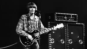 Happy Birthday to one of my favorite musician John Fogerty!