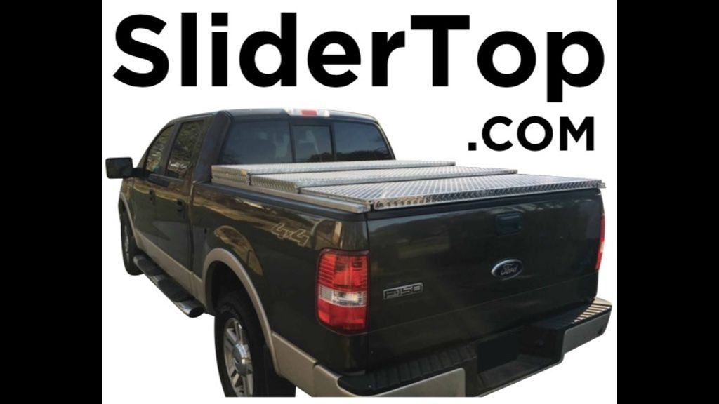 SLIDERTOP - an aluminum, convertible truck bed cover! Check it out -  http:// buff.ly/2qwgyRz  &nbsp;   #automotive #accessories #truck #pickup<br>http://pic.twitter.com/KYiP2xxXto