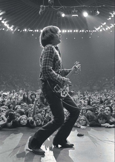 Happy birthday John Fogerty!! What\s your favourite CCR song?