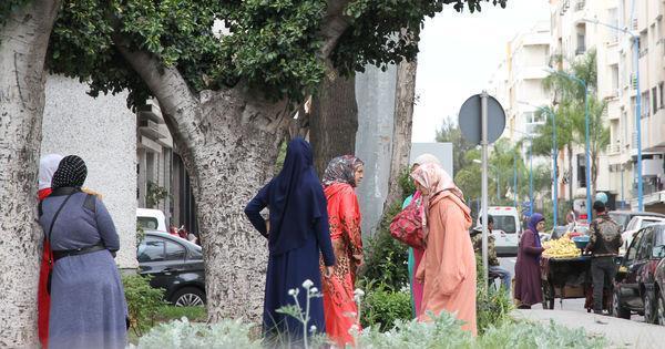 Au Maroc, le trafic lucratif des travailleuses domestiques https://t.co/CQGc51KS04