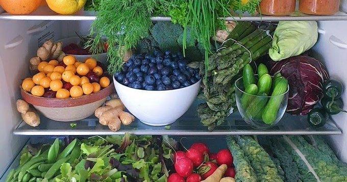 10 Slimming Nordic Vegetarian Diet Recipes