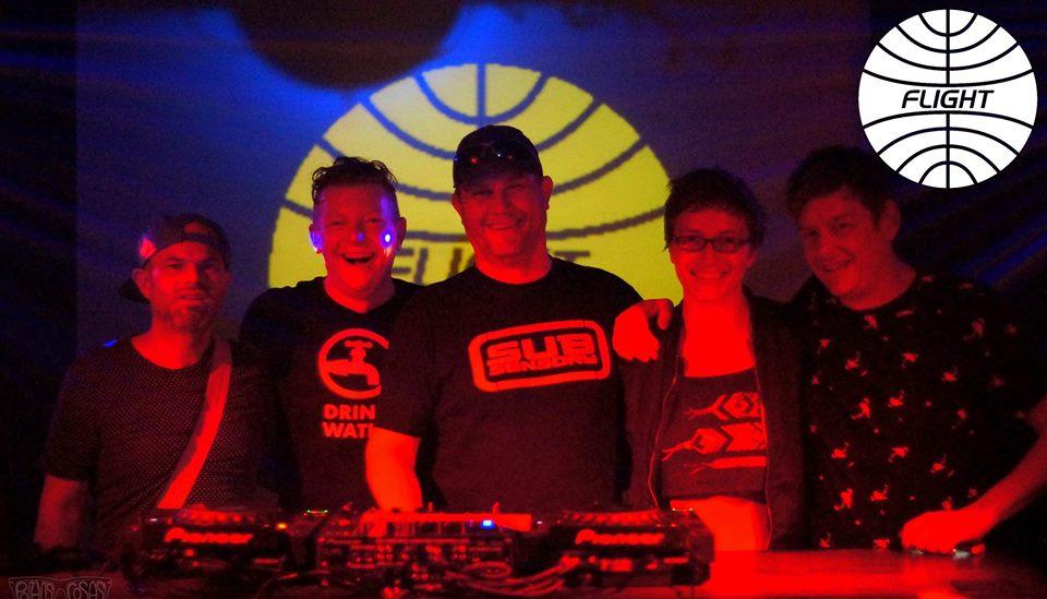Friday&#39;s #FlightPDX at @theliqpdx More  photos  http:// bit.ly/2ruQvPL  &nbsp;   #HouseMusic #Techno #TechHouse #Acid #Disco #PDX #PortlandNightLife<br>http://pic.twitter.com/6Xkjr8H2bl