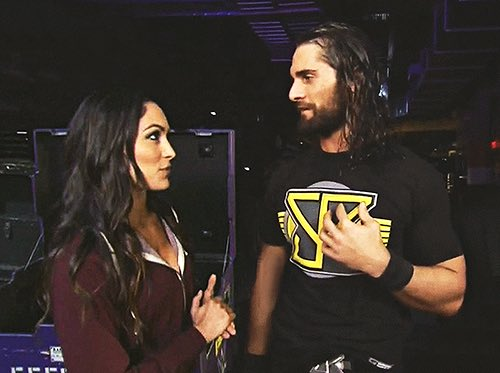Happy Birthday to the king slayer, Seth Rollins. Hope you have a great day.