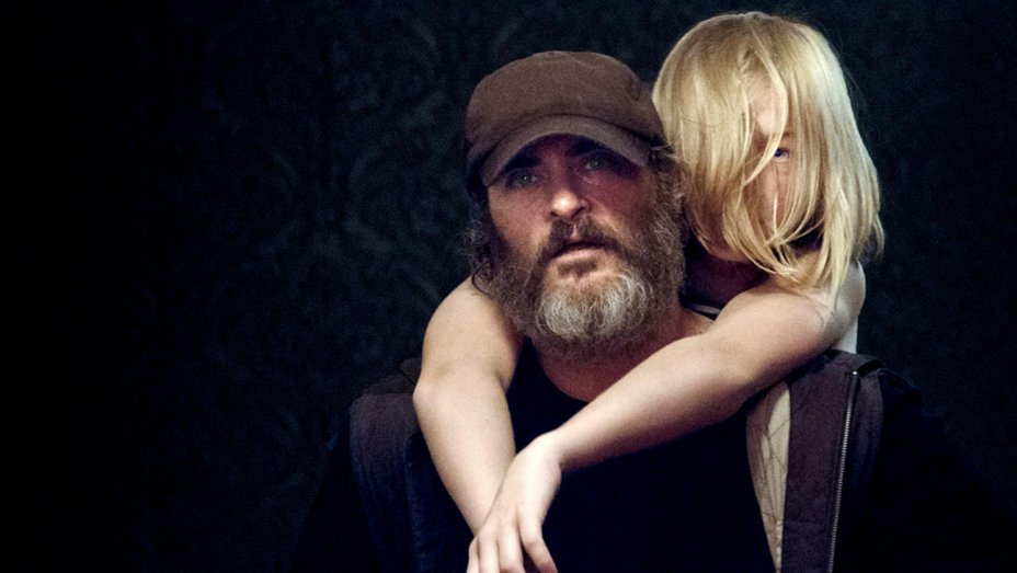 #Cannes: Joaquin Phoenix Takes Best Actor Prize for &#39;You Were Never Really Here&#39;  http:// thr.cm/IJPgTu  &nbsp;  <br>http://pic.twitter.com/zrClEn5IXz