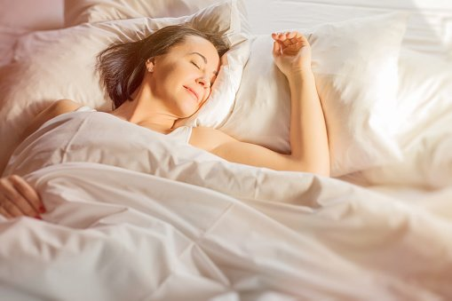 A solid night's sleep is essential for a long and healthy life. Info on the importance of good sleep: https://t.co/OxppNsO9Qz