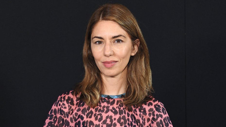 Sofia Coppola took the prize for best director for her film 'The Begui...