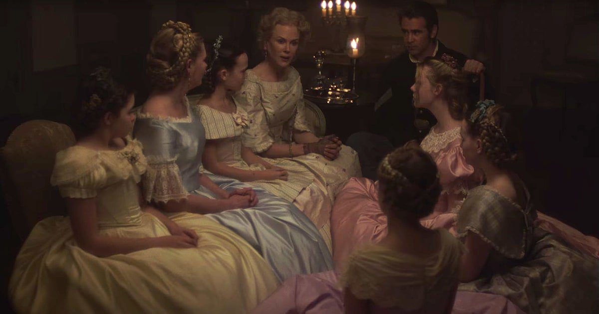 Sofia Coppola is Best Director for THE BEGUILED!  #Cannes2017 https://...