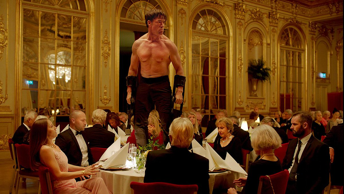 #Cannes: 'The Square' Wins the Palme d'Or https://t.co/agcGx4q3Pp http...