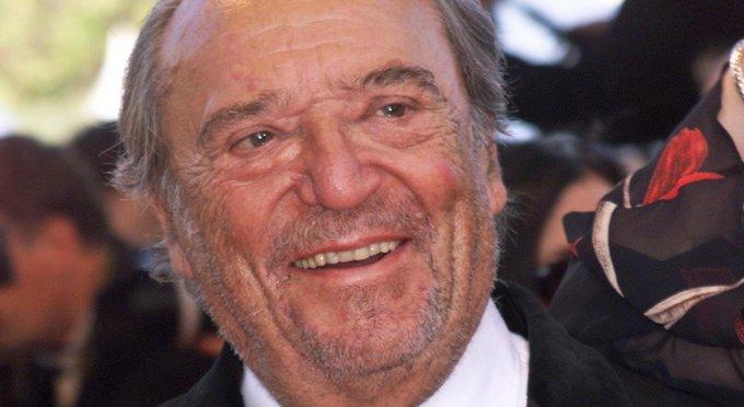 L'acteur #JeanMarcThibault, inoubliable mari de '#Maguy'est mort ce dimanche 😞 👉 https://t.co/wkVm71CK3n